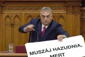 Burány – Fidesz kettős mércét alkalmaz (a cikkben trágár fotó látható)
