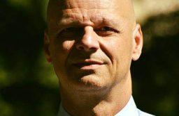 Kovács Róbert képviselő Momentum