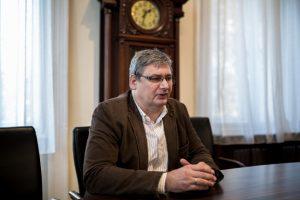 A kerület polgármesterét sem kímélte meg a vírus
