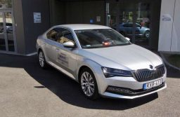 Új autóval segíti Kőbánya a kerületi gyermekorvosi ügyelet ellátását