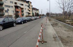 Megszűnhetnek a közlekedési problémák a Somfa utcában