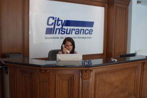 Ciity Insurance Románia